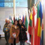 Brussels Trip 2013