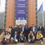 Brussels trip 2019